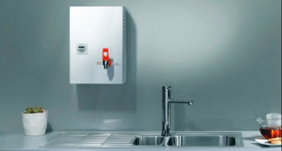 electric tankless water heater prices
