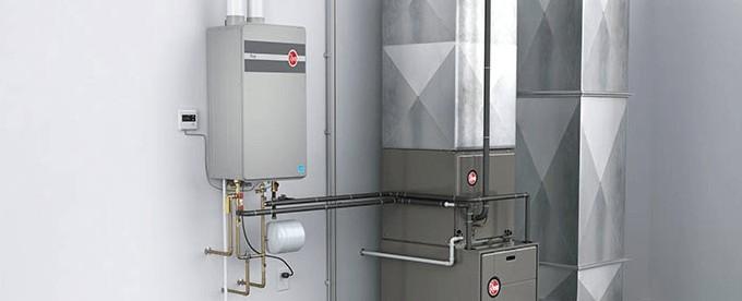 best indoor tankless water heater gas