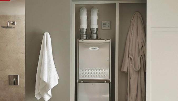 best residential tankless water heater