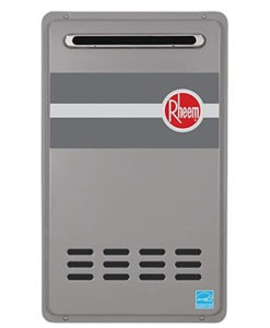 best tankless water heater for propane