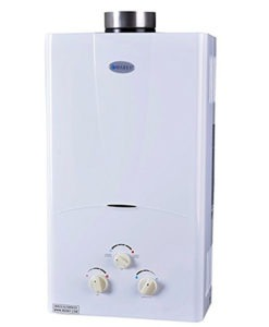rv tankless water heater propane