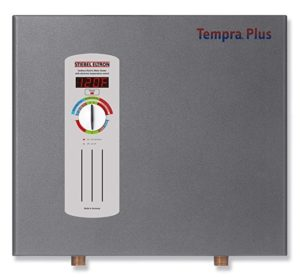 the best tankless water heater on the market