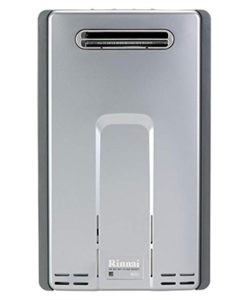 rinnai tankless water heater price
