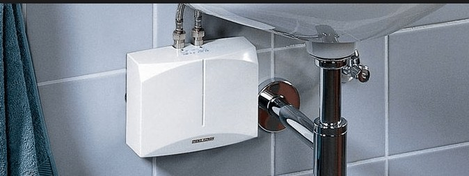 the best water heater brand