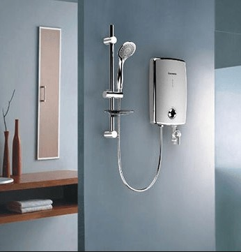 best tankless water heaters electric
