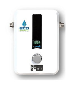 mini tankless water heater