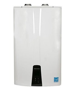 best tankless water heater navien