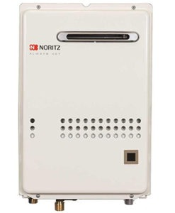 noritz propane tankless water heater reviews