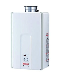 rinnai tankless water heater reviews propane