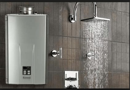is rinnai the best tankless water heater
