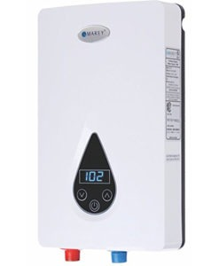 small electric tankless water heater