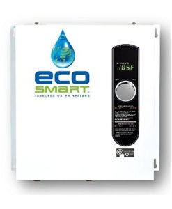 best tankless water heater electric