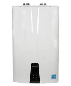 indoor propane tankless water heater