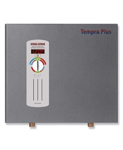 whole house tankless hot water heater