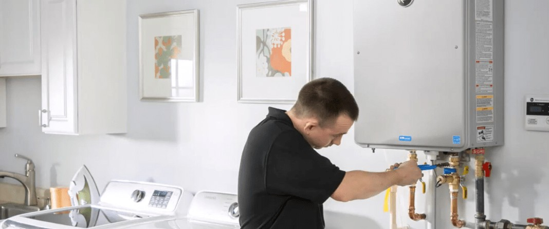 top tankless water heater review