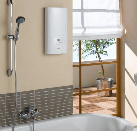 best tankless water heater for tiny house