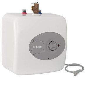 best undercounter tankless water heater