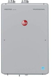 best direct vent tankless water heater