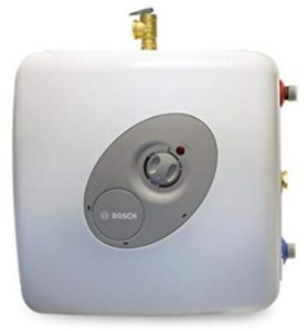 small instant hot water heater