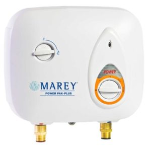 natural gas tankless hot water heater prices