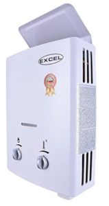 discount tankless water heaters