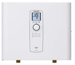 electric tankless water heater price comparison