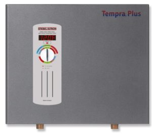 cheap tankless water heater