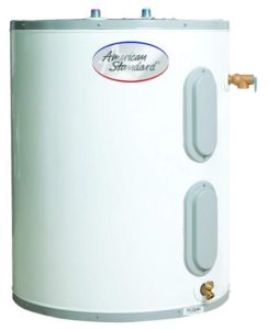 portable tankless water heater