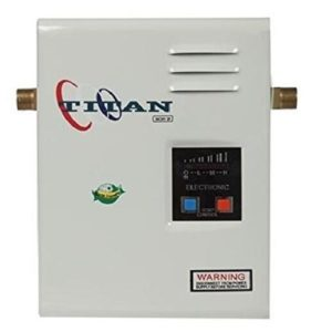 best tankless water heater cost