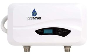 120 volt electric tankless hot water heater