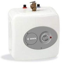 bosch tankless water heater 110v