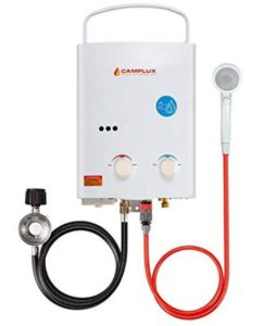 best price on tankless water heater
