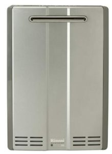 most energy efficient electric water heater