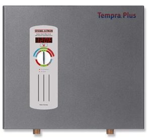 most energy efficient gas water heater