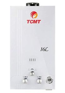 tankless gas water heater prices
