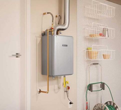 most energy efficient electric hot water heater