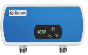 best point of use electric tankless water heater