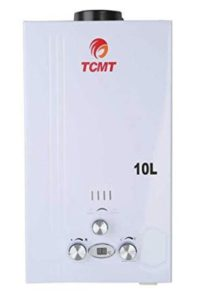 hot water heater prices