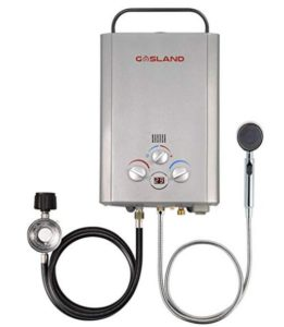 small 110v hot water heater