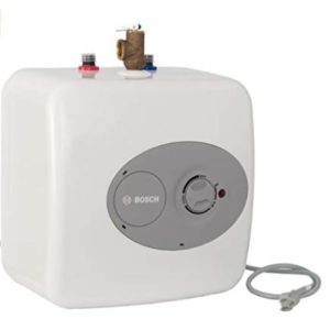 best 110v tankless water heater