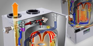 benefits of tankless water heaters