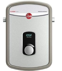 cottage water heater