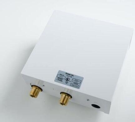 240v hot water heater