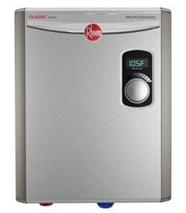 best 5gpm tankless water heater for shower