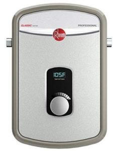 whole house electric tankless water heater reviews