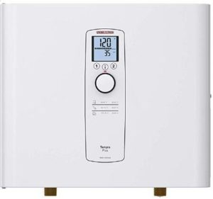 electric tankless water heater for whole house