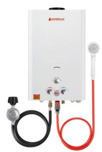 small tankless water heater 4gpm