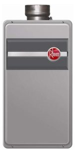 best rheem propane tankless water heater