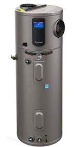 rheem 50 gallon gas water heater