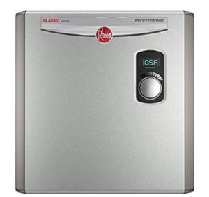 6gpm tankless water heater